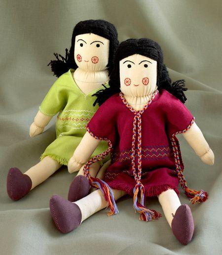 Burmese-doll